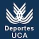 Deportes Móvil de la UCA by Área de Informática - Universidad de Cádiz - CAU