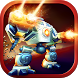 Steel Mayhem: Robot Defender by Studio Mobile Games