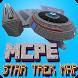 Map Star Trek For Minecraft by Auburn