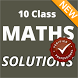 Maths 12th paper's Solution's CBSE by Wildappers
