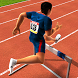 Hurdles Race Rio Games 2016 by BOX10.COM