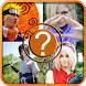 Cosplay Naruto Quiz by Cosplay Apps Studio