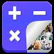 Calculator Vault App lock Hide Photos and Videos by LaxmiSoft Solution Pvt Ltd.