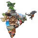About India by Appsmount