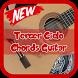 Tercer Cielo Chords Guitar