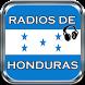 Radios De Honduras Gratis by AppDev16