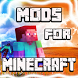 Mods for Minecraft pocket pe by yankdo