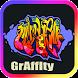 New Design Graffiti by inggramdev
