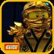 Guide LEGO Ninjago REBOOTED by PrestigeSteve