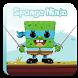 Sponge Ninja Adventure by Prodes