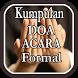 Doa Acara Formal Lengkap by TuriPutihStudio