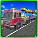 Car Transporter Heavy Truck by Game Rivals - Hunting and Shooting Games