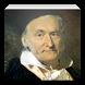 Gauss App by Benedikt Seidl
