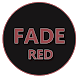 Fade Red EMUI-5.X THEME by App_Labs