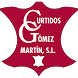 Curtidos Gómez Martín by ESAM Tecnología