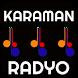 KARAMAN RADYOLARI by MHSDROID