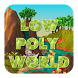 Low Poly World by themelauncherforever