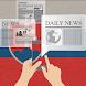 Slovak News - Newspapers free app