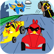 Angry Race Adventure by WEBE Store