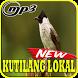 Kicau Kutilang Lokal Top Mp3 by Indo Barokah94