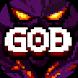 GODLIKE - экшен босс файтинг