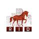 RID taxi by Студия Три Цвета