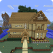 Maps Survival Village MCPE by Klark Dev App Kent