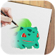 How to Draw Pokemon by Learn To Draw Pokemon