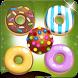 Sweet Donut Blast Match 3 game by AppSmartz