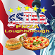 USA 5 Star Pizza, Loughborough by Order Directly