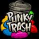 Punky Trash by O`clock Producciones s.l.