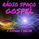 Rádio Espaço Gospel by M.S apps