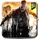 Zombie Shooting Game-Halloween by SparkLite