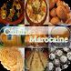 المطبخ المغربي الاصيل by Mr Youhamed