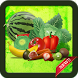 Spell Science Fruit Vegetables by Kids Learn With Fun