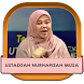 Ceramah Norhafizah Musa by Didu Studio Muslim