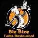 Biz Bize Restaurant by Appsmen