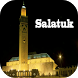 Salatuk Muslim Prayer Times by Alvin Jako Labs