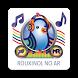 Rádio Rouxinol no Ar by MobRadio