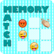 Memory Match Ultimate Edition by Smart Games Fun Lab