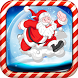Santa Claus Christmas rush by Games Frenzy