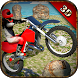 Offroad Bike: Stunts Adventure by Great Games Studio