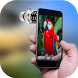 Mega Telescope Real Zoom Camera by Stroika Inc