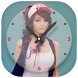 Photo Analog Clock Live WP by Golden Leaf