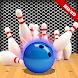 Realistic Bowling Strike