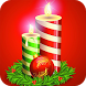 Christmas Candle LiveWallpaper by orchid