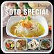 Resep Soto Special by sonny jaya