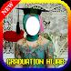 Idea of Graduation Hijab by Rizqi Interaktive