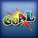 Goal - A Physics-based Puzzle by Darren Gates