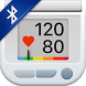 Blood Pressure(BP) Diary by Cufit Inc.